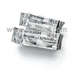 K95HG Monochrome High Gloss Thermal Paper