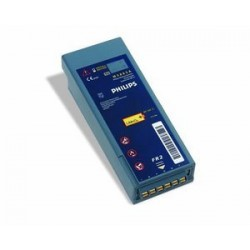 M3863A FR2/FR2+ Lithium Ion Battery for AED