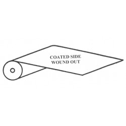"HP-40477A Chart Paper, 1.968"" x 87', 80 rolls/bx"