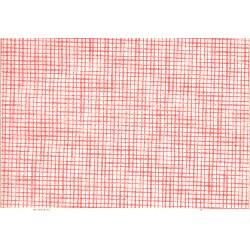 SCH 2.157.017A Chart Paper, 210mm x 183', 6 pads/bx