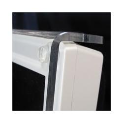58 inch Screen Protector for Barco MDSC-8258, No cutouts