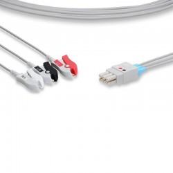 545317-HEL ECG Leadwire