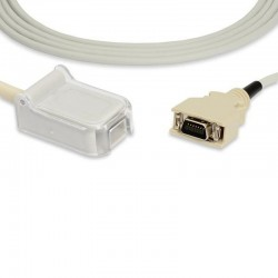 1814 SpO2 Adapter Cable