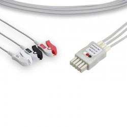 0012-00-1514-06 ECG Leadwire