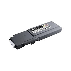 MN6W2 3000 Page Magenta Toner Cartridge for C3760 Series Color Laser Printers