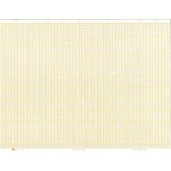 BNT B-ECG-10 chart paper, 215.0mm x 80', 10 rolls/box