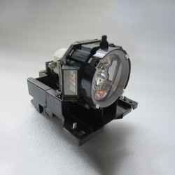 CP-X615 OEM Replacement Lamp with Housing