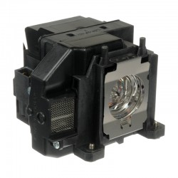 ELPLP67 Replacement Projector Lamp & Compatible Cage