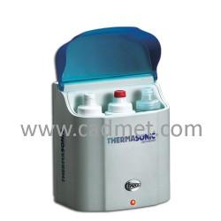 82-03 Thermasonic Gel Warmer Multi-bottle 120v (plus 3 dispensers of ultrasound couplant)