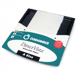 "A-DVP DirectVista Grayscale Paper, 8.5""x11"" (A-size)"