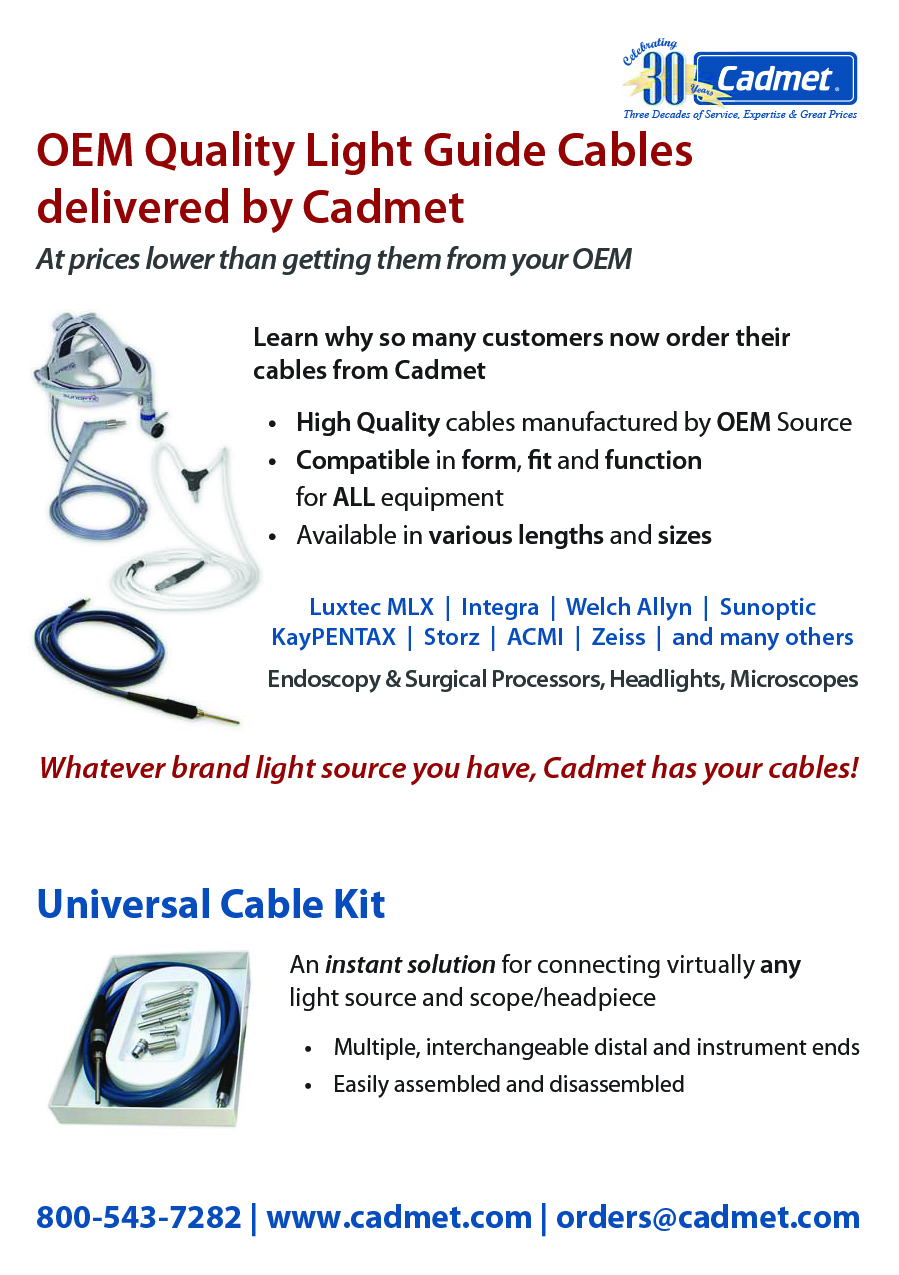 Cables Product Card