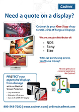 OR/Surgery Product Card