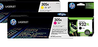 Inkjet & Toner Cartridges