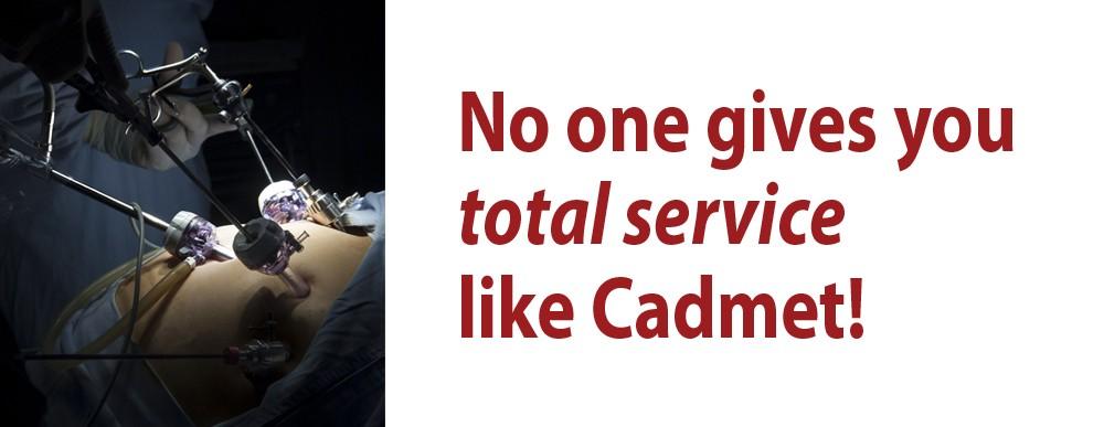 Cadmet 4