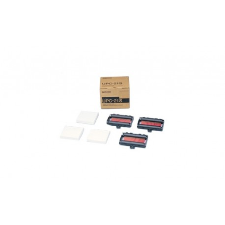 UPC-21S A6 Color Print Pack