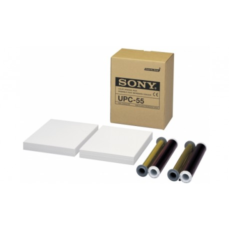 UPC-55 A5 Color Print Pack
