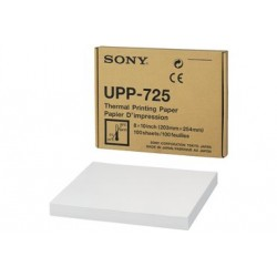 UPP-725 B&W thermal paper