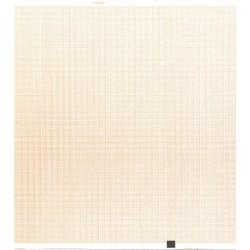 NKN PA9100Z 2011911-349, Chart Paper 210mm x 65', 10 pads/bx