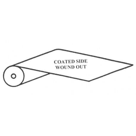 """MRC-9025A Chart Paper, 2.250"""" x 82', 50 rolls/box"""