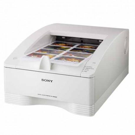 UP-DR80MD Medical Grade A4 Digital Printer