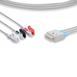 412682-001 ECG Lead Wire Clip