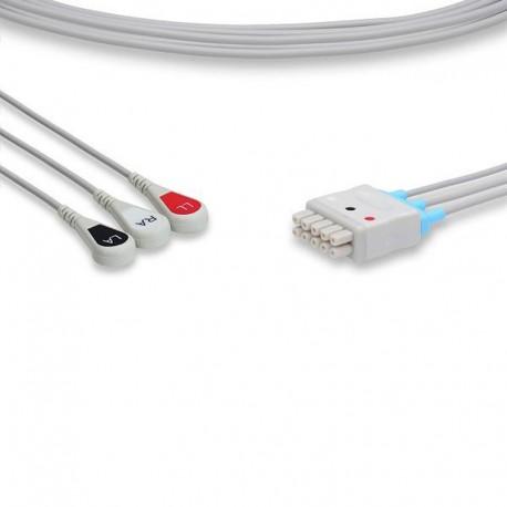 416467-004 ECG Leadwire