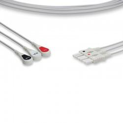 012-0498 ECG Leadwire