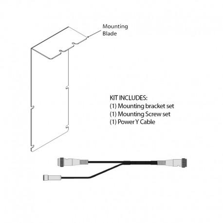 NDS 90Z0179 ZeroWire G2 Accessory Kit - Single