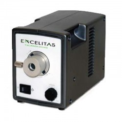 OTFI-0100 Excelitas LED fiber optic illuminator
