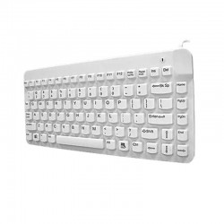 SCLP/MAG/BKL/W5 Slimcool LP Magfix Keyboard with backlight