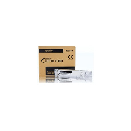 Ulstar 2100HD High Density thermal paper, Box/5