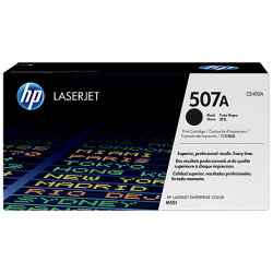 CE400A HP 507A Black Toner Cartridge