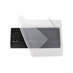 COOLDRAPE/05 CoolDrape Silicone Keyboard Protector Pack of 5