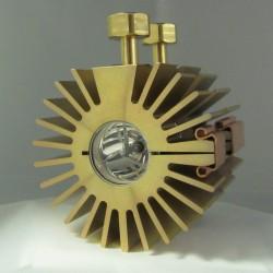 Excelitas PE300B13FM Stryker X8000 & X7000 bulb in Heatsink