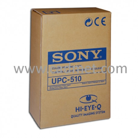 UPC-510 A5 Color Print Pack
