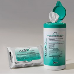 PROTEX™ ULTRA DISINFECTANT WIPES