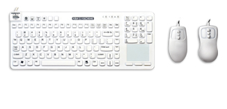 Medical Grade Keyboards