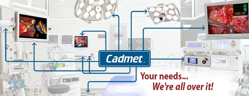 Cadmet, Inc.